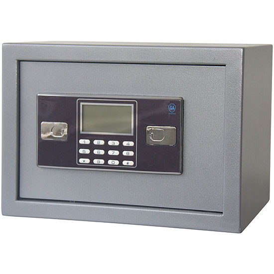 Stalwart™ Electronic Digital Gun and Valuables Safe