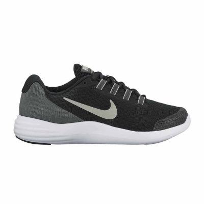 Nike® Lunar Converge Boys Running Shoes - Big Kids