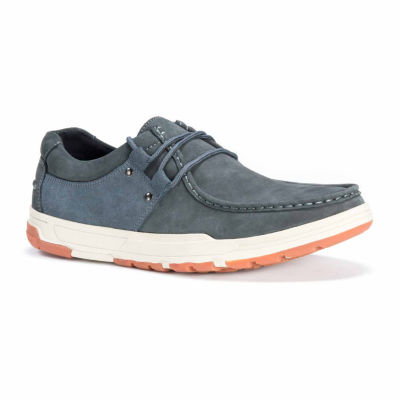 Muk Luks Mens Boat Shoes