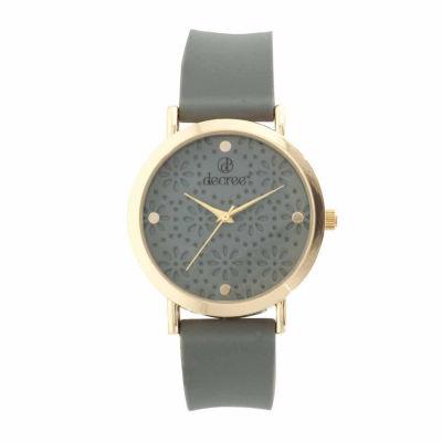 Decree Womens Strap Watch-Dcr275