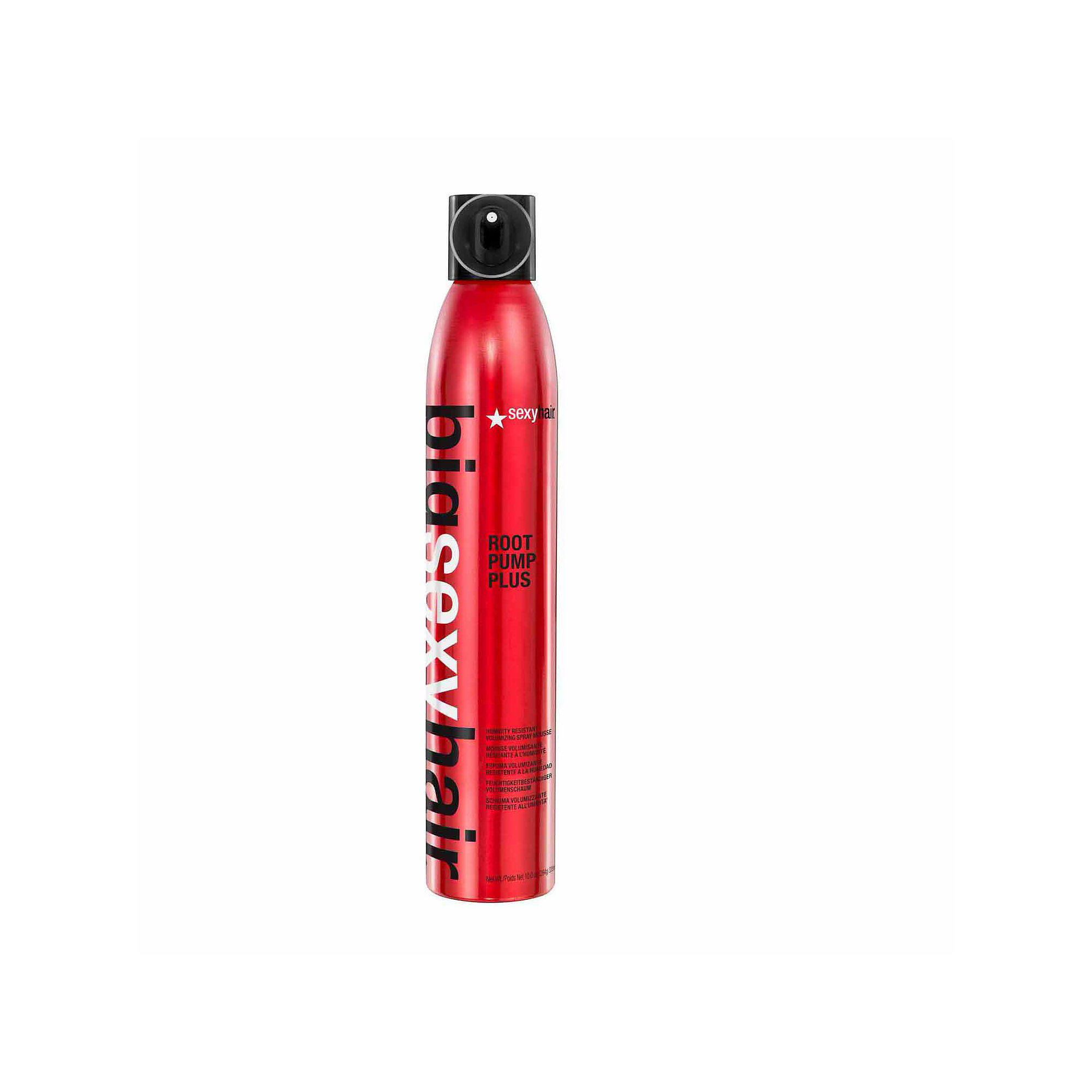 Big Sexy Hair Root Pump Plus Spray Mousse - 10.6 oz.