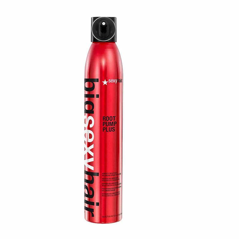 Big Sexy Hair Root Pump Plus Spray Mousse - 10.6 oz.