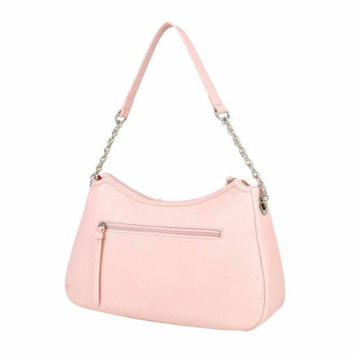 Liz Claiborne Diana Top Zip Shoulder Bag