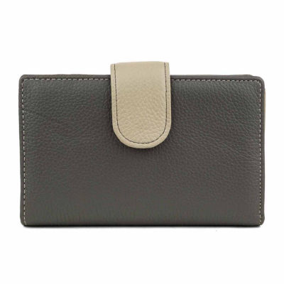 Mundi Rio Leather S&P Frame Indexer Wallet