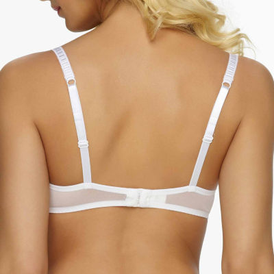 Jezebel Sylvia Unlined Bra