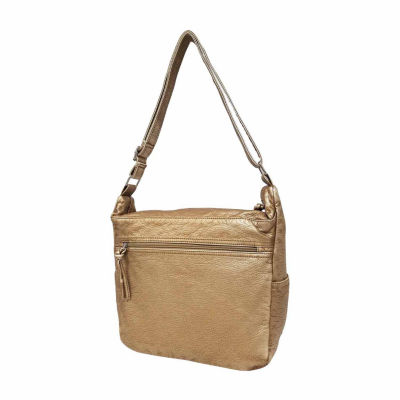 St. John's Bay POK Convertible Shoulder Bag