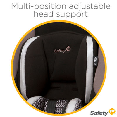Safety 1st Guide 65 Convertible Car Seat- Chambers