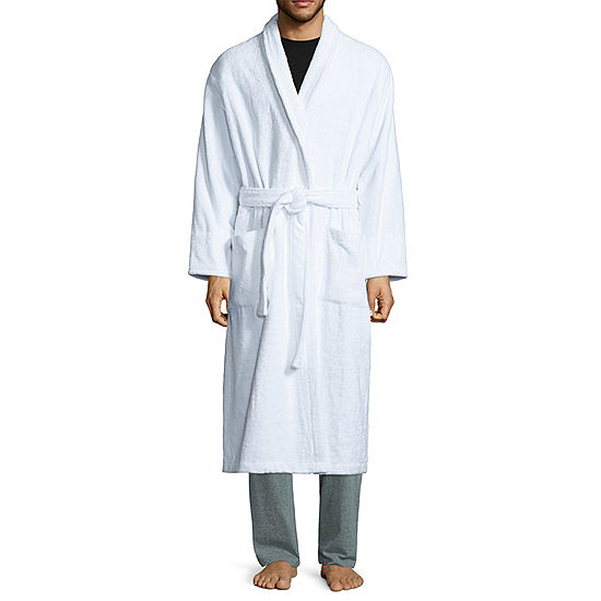 Stafford Terry Robe JCPenney bc7d5c4bc