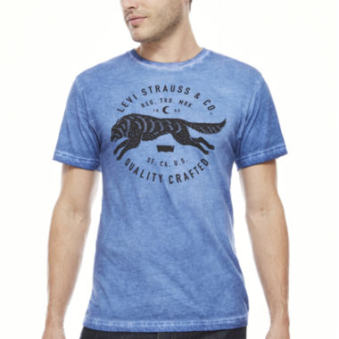 Levi's® Wolfhound Graphic T-Shirt