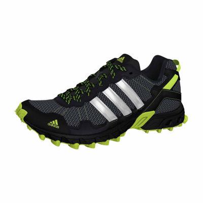 Adidas Rockadia Trail Solar Mens Running Shoes
