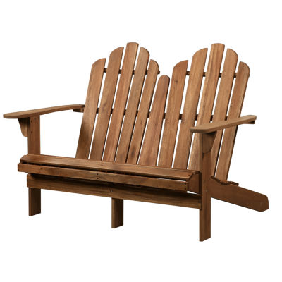 Adirondack Double Bench