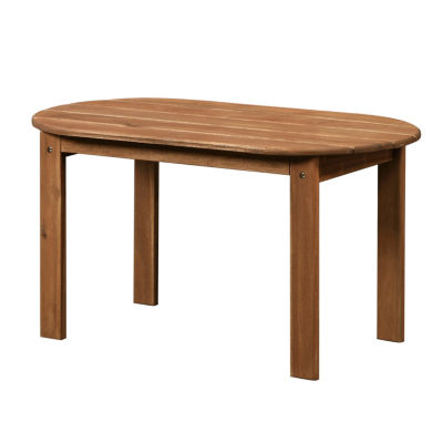 Adirondack Patio Coffee Table