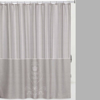 Royal Hotel Shower Curtain