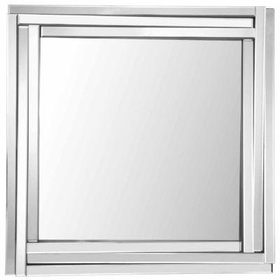 Zuo Modern Fangle Wall Mirror
