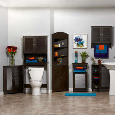 Riverridge Home Bathroom Cabinet