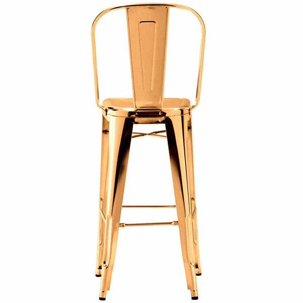 Elio 2-pc. Bar Stool