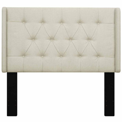 Home Meridian Upholstered Tufted Headboard