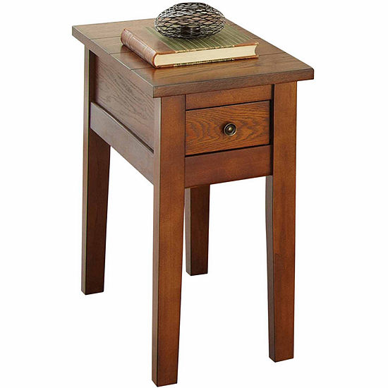 Jcpenney Table: Steve Silver Co 1-Drawer End Table