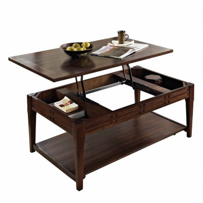 Steve Silver Co Lift-Top Coffee Table