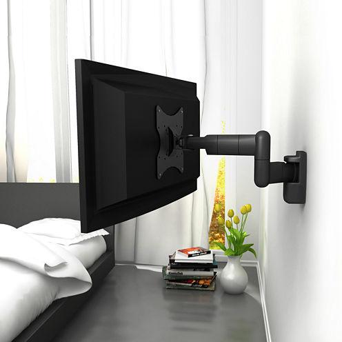 """Tilt & Swivel 32"""" Max TV Wall Mount"""