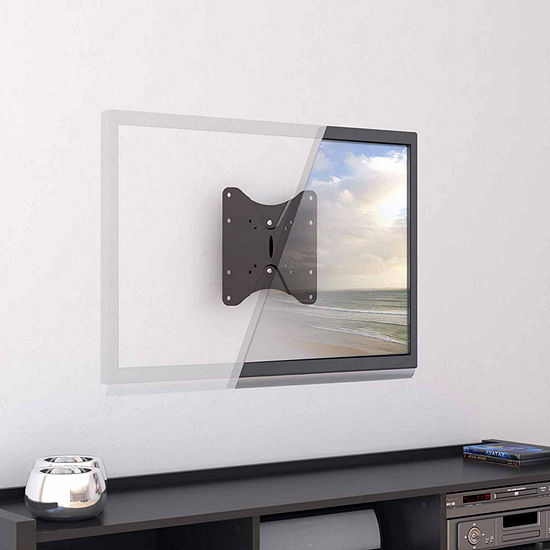 "Tilting Flat-Panel 42"" Max TV Wall Mount"