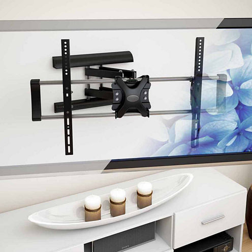 Articulating Flat Panel TV Wall Mount