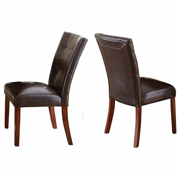 Steve Silver Co Maxton 2-pc. Side Chair