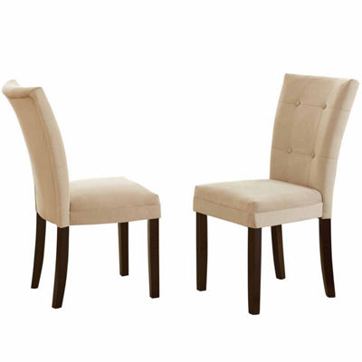 Steve Silver Co Milano 2-pc. Side Chair
