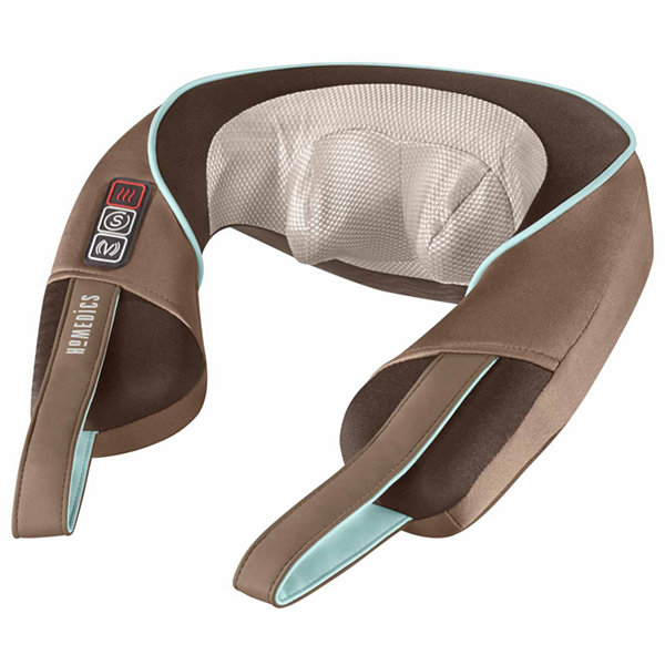 HoMedics® Shiatsu Neck and Shoulder Massager with Heat