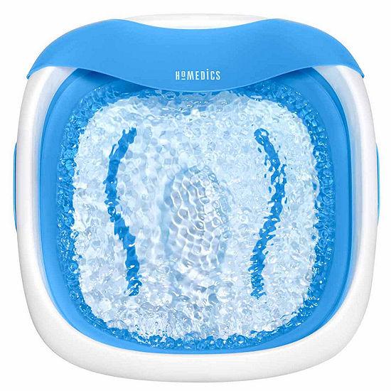 Homedics Foot Bath