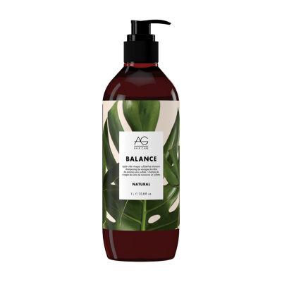 AG Balance Shampoo Shampoo - 33.8 oz.