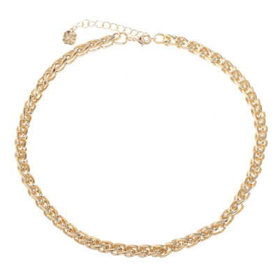 Monet Jewelry Rope 17 Inch Chain Necklace
