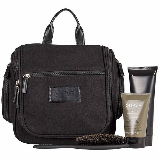 Cathy's Concepts Hanging Toiletry Bag