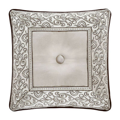 Queen Street Mariana Square Throw Pillow
