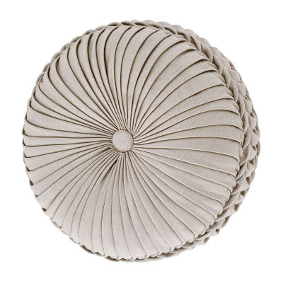 Queen Street Mariana Round Throw Pillow