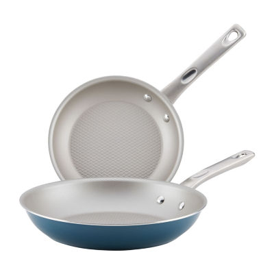 """Ayesha Curry™ Home Collection 2-pc. 9.25"""" & 11.5"""" Skillet Set"""