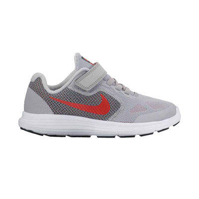 Nike® Revolution 3 Boys Running Shoes - Little Kids