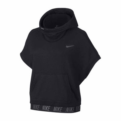 Nike Short Sleeve Sweatshirt
