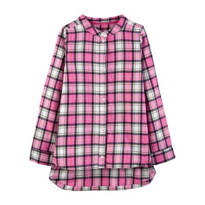 Carter's Graphic T-Shirt-Preschool Girls Tunic Top Girls