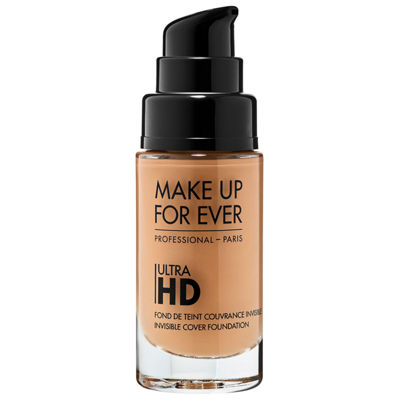 MAKE UP FOR EVER Ultra HD Invisible Cover Foundation Petite