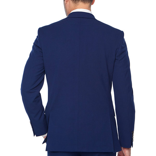 JF J.Ferrar Super Slim Fit Stretch Suit Jacket