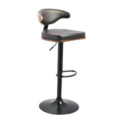 Signature Design by Ashley® Bellatier Adjustable Height Barstool