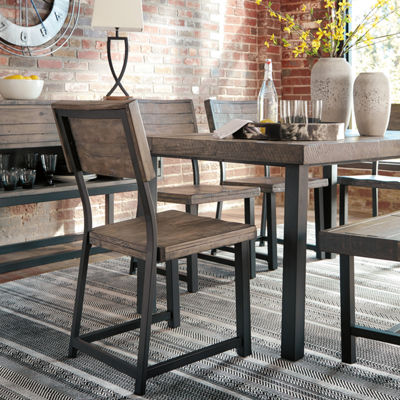 Signature Design by Ashley® Cazentine Rectangular Dining Table