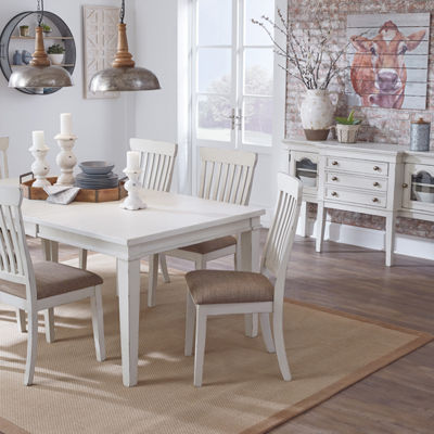 Signature Design by Ashley® Danbeck Rectangular Dining Table
