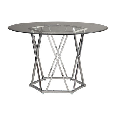 Signature Design by Ashley® Madanere Round Dining Table