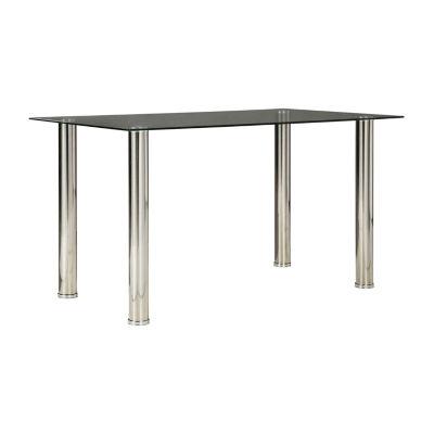 Signature Design by Ashley® Sariden Rectangular Dining Table