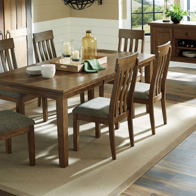 Signature Design by Ashley® Benchcraft® Flaybern Rectangular Dining Table