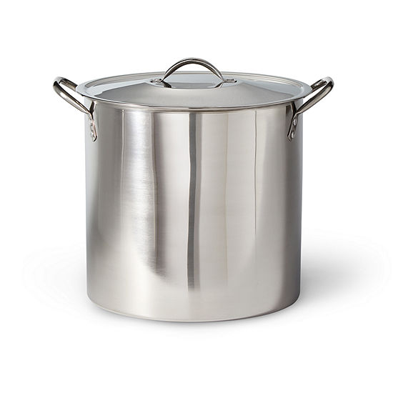 Cooks Stainless Steel 3 Pack Stockpot
