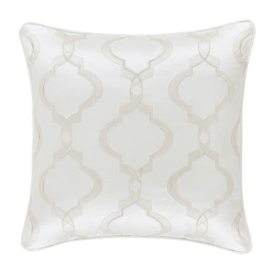 J. Queen New York™ Concordia Square Throw Pillow