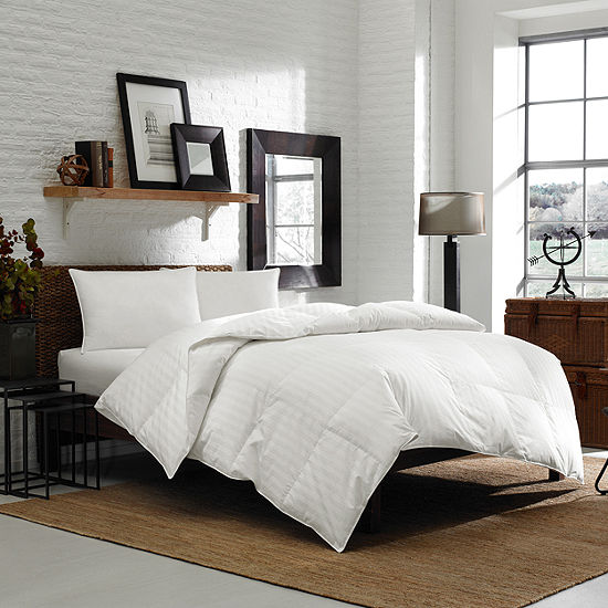 Eddie Bauer Medium Warmth Down Comforter